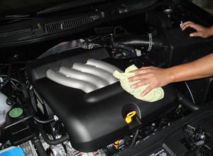 Как ухаживать за двигателем