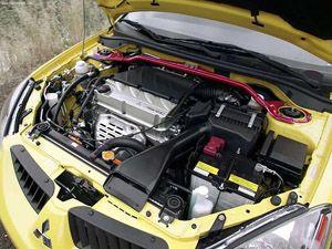 Ремонт двигателя 4d65