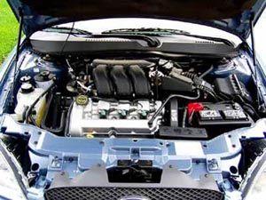 Как ухаживать за автомобильным двигателем