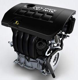 Ремонт двигателя Тойота Авенсис