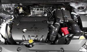 Ремонт двигателя 4d56