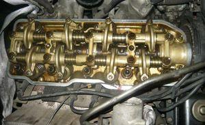 Выгодный ремонт двигателя Митсубиси Паджеро