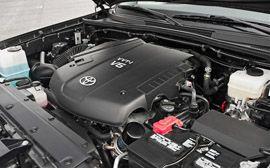Ремонт двигателя Toyota Highlander