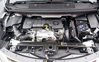 Как прогреть двигатель