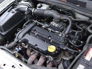 Ремонт двигателя z14xep