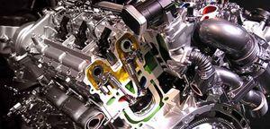 Причины остановки двигателя