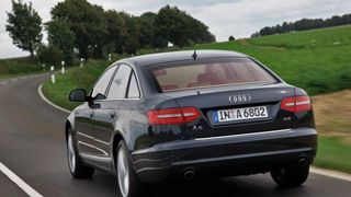 Капитальный ремонт двигателя Audi a6