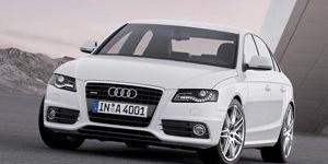 Повышенный расход масла Audi