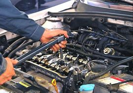Признаки ремонта двигателя фото