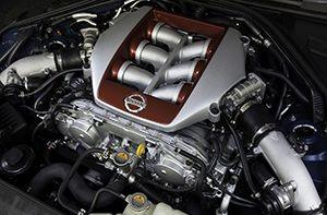 Двигатель Nissan Primera фото