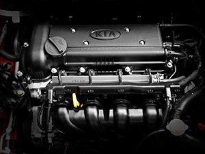 Ремонт двигателя G4GF 2,0