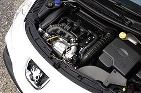 Ремонт двигателя Peugeot 308