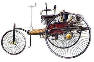 Эволюция двигателя автомобиля