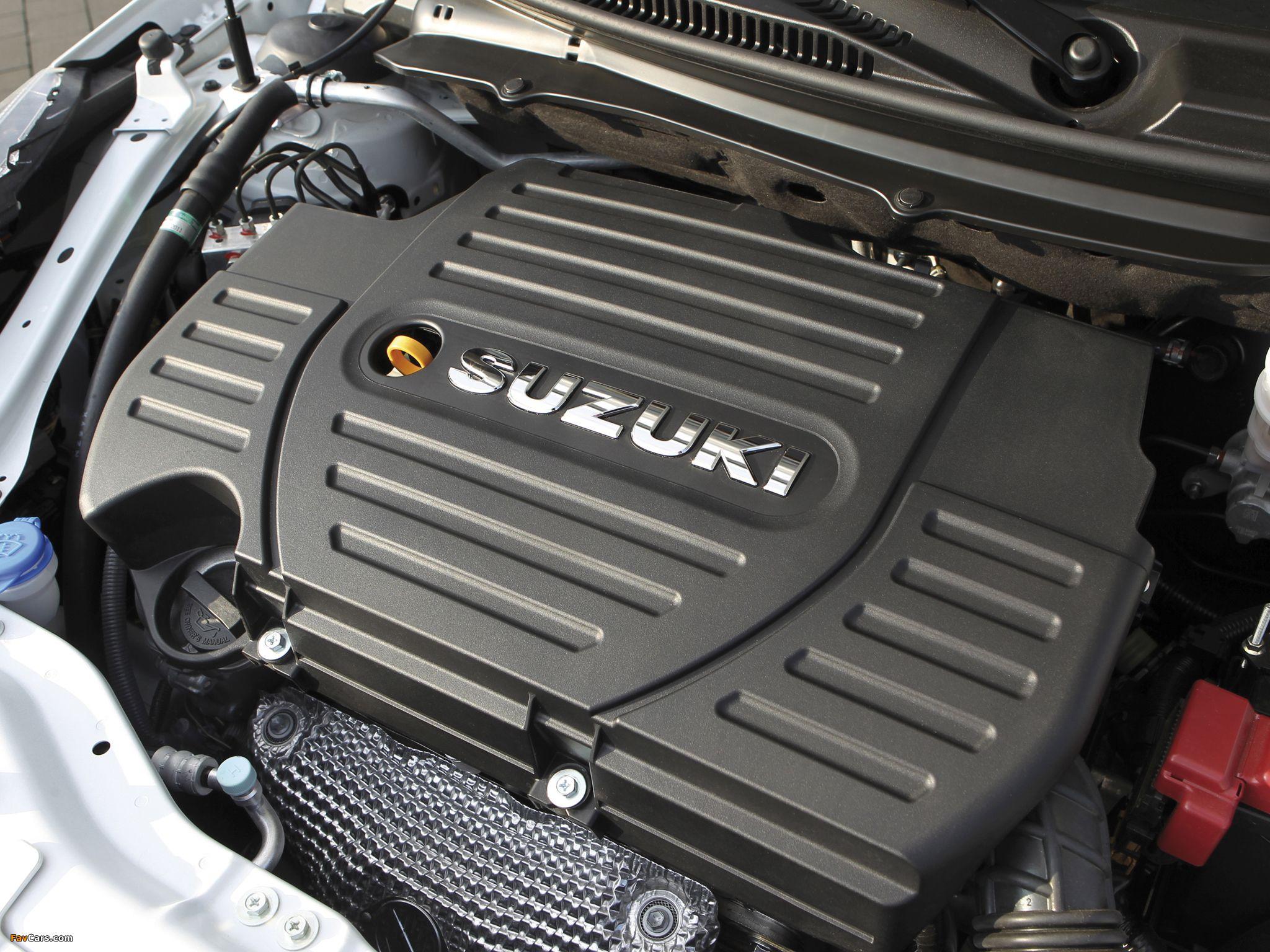 Ремонт двигателя Suzuki RF 400