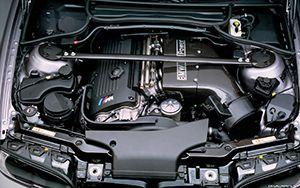 Ремонт двигателя BWM m62 фото