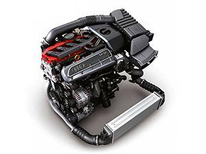 Ремонт двигателя Audi 1.6 TSI