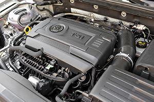 Ремонт двигателя Skoda 1.8 FSI фото