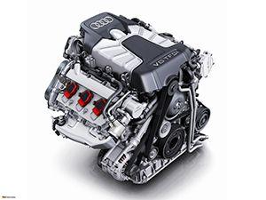 Ремонт двигателя Audi 1.2 TFSI