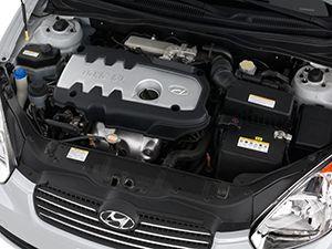 Ремонт двигателя G4EA 1,3