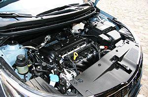 Ремонт двигателя G6EA 2,7