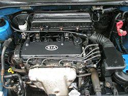 Ремонт двигателя G4GC 2,4