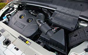 Ремонт двигателя Range rover Evoque 3,5 tdi