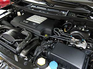 Range rover Sport 3.2 tdi