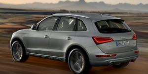 Повышенный расход масла Audi Q5