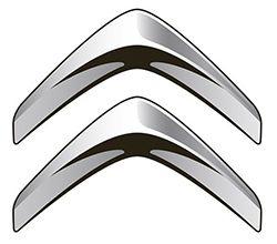 Логотип Ситроен