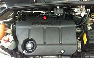 Ремонт двигателя Fiat