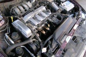 двигатель Mazda fs ze