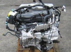 двигатель Toyota 2gr fxe
