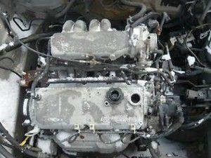 двигатель Mazda zl 550