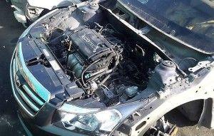 двигатель Chevrolet f18d4