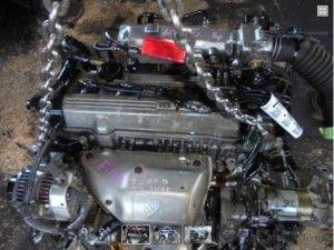 двигатель Toyota 4s fi