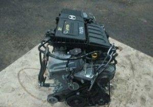 двигатель Mazda zy ve