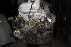 двигатель Mazda Dy3w Zj