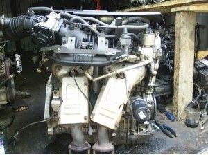 двигатель Chevrolet x20d1