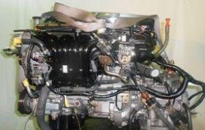 двигатель Mazda mazda zj