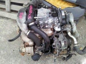 двигатель Toyota 3ct