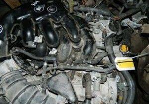 двигатель Toyota 3gr fe