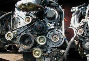 двигатель Mazda zy de