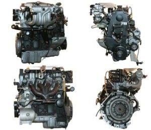 двигатель Chevrolet f14s3
