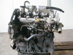 двигатель Toyota 2c te