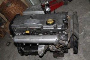 Ремонт двигателя Land Rover td5