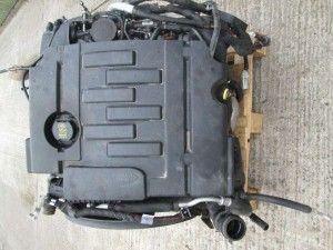 Двигатель Land Rover tdv6