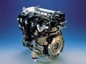Ремонт двигателя Ford kkda