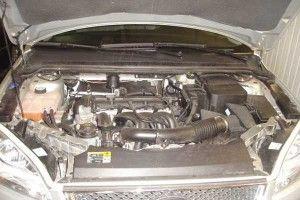 Ремонт двигателя Ford hwdb