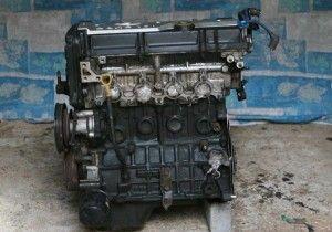 Двигатель Hyundai g4fk