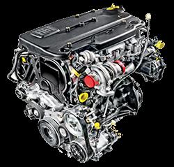 Двигатель Fiat Ducato